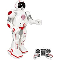 World Brands Xtrem Bots-Spy Bot-Robot Control Remoto