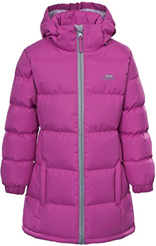 trespass-tiffy-girls-casual-jacket-bubble-gum-size-3-4