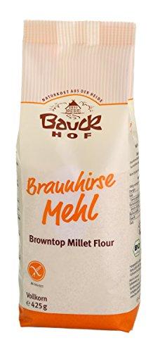 Bauckhof - Farine de Millet Brun*