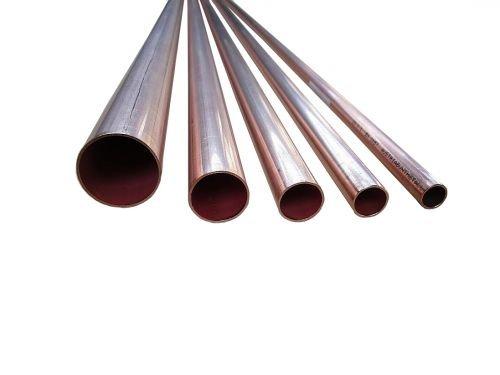 Kupferrohr 15 x 1,0 mm blank in 1 Meter langen Stäben