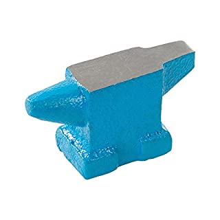 Silverline 595565 Mini Anvil 475g