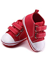 58b5c6f7a5d0c LQZ Breathable Canvas Toddler Shoes Prewalker for Baby Boy Baby Girl