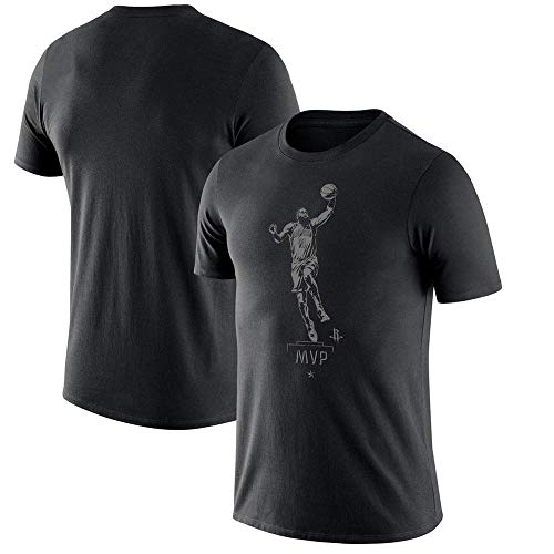 T-Shirt NBA MVP James Harden Durant Nowitzki Westbrook Nike Performance Hoody