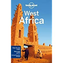 [Lonely Planet West Africa] (By: Lonely Planet) [published: September, 2013]