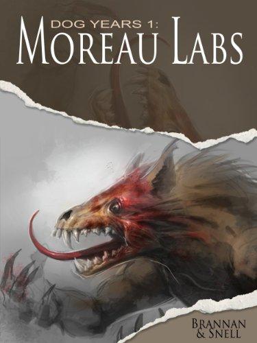 Dog Years 1: Moreau Labs (Pavlov's Dogs)