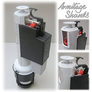 Armitage Shanks Ideal Standard 225H Dual Flush Cistern Valve SV92467