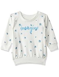 PalmTree Girls' Sweatshirt