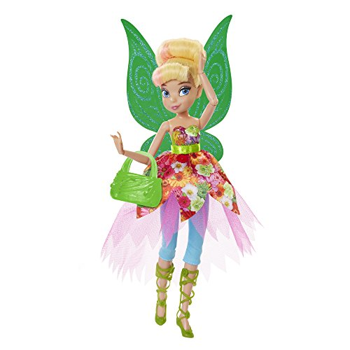 Disney Fairies 9 Tink Deluxe Fashion Doll by Disney
