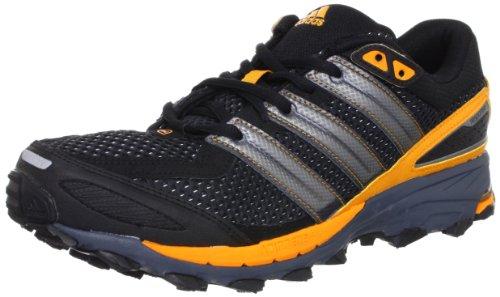 adidas Response Trail 19 SCHWARZ G61874 Grösse: 46 (Response Trail-running-schuh)