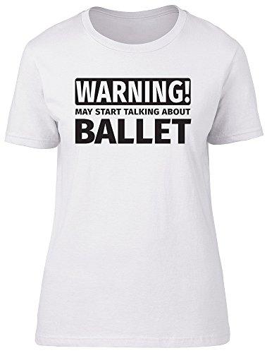 Shopagift Damen T-Shirt schwarz schwarz Weiß
