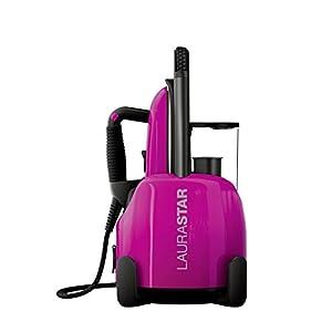 Laurastar 000.0339.515 Dampfgenerator Lift Plus Pinky Pop, 2200 W, Rosa
