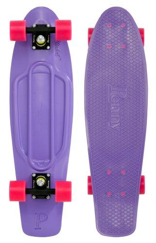 Penny Skateboard Classics, Purple, 27 Zoll, PENDEK27CLA -