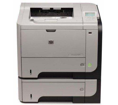 Laser-Drucker - S/W - Duplex - LaserJet Enterprise P3015x Netzwerk -