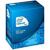 Intel BX80637G1610 Celeron Dual-Core Prozessor (2x 2,6GHz, Sockel 1155, 2MB Cache, 55 Watt)