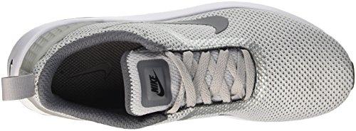 Nike Lunarestoa 2 Essential, Scarpe da Corsa Uomo Multicolore (Wolf Grey/Dark Grey-White-Blk)