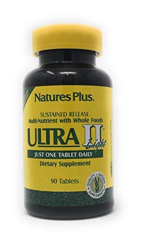 Ultra II® Light Sustained Release 90 Tabletten S/R NP -