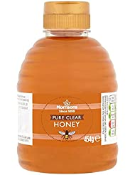 Morrisons Pure Clear Honey, 454g