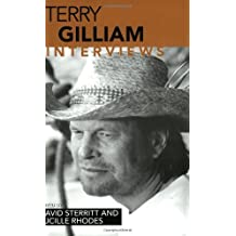Terry Gilliam Interviews (Conversations with Filmmakers) by David Sterritt (Editor), Lucille Rhodes (Editor) (9-Sep-2004) Paperback