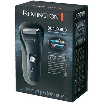 Remington Dual-X Foil Shaver F3800