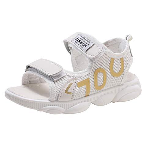 endes Weben Schuhe Mesh Atmungsaktiv Sportschuhe Freizeit Krabbelschuhe,Kinder Sandale Jungen Koreanische Version Von Strandschuhe Mädchen Atmungsaktive Freizeitschuhe ()
