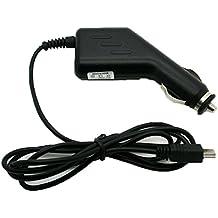 Cargador Mechero de Coche a Conector Mini USB 12V a 5V 1500 mAh Mp3 GPS MP4 2491