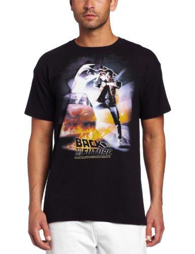 american-classics-mens-back-to-the-future-poster-t-shirt-black-large