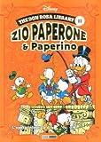 DON ROSA LIBRARY ZIO PAPERONE E PAPERINO n 11