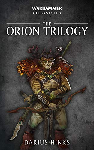 The Orion Trilogy (Warhammer Chronicles) (English Edition) eBook ...