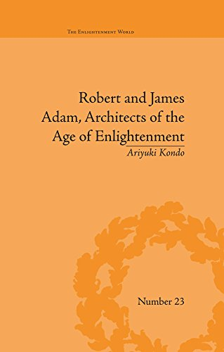 Culzean Castle (Robert and James Adam, Architects of the Age of Enlightenment (The Enlightenment World Book 23) (English Edition))