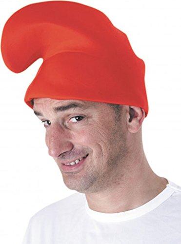 Party Pro Kostüm Zwergenmütze, für Erwachsene, ()