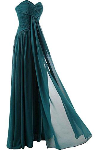 Missdressy - Robe - Femme bleu foncé