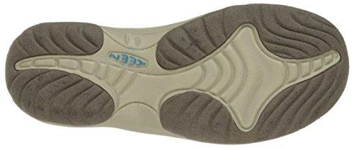 Keen  1010987, Damen Sandalen grau One Size Radiance/Algiers