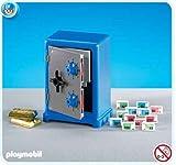 Playmobil 7446 - Caja fuerte de juguete