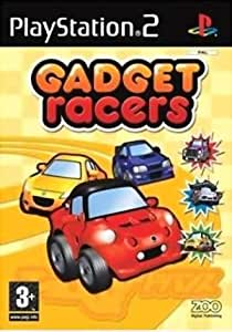 Gadget Racers (PS2): Amazon.co.uk: PC & Video Games
