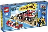 Lego CITY Feuerwehr Superpack 3in1 66342
