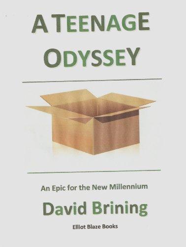 A Teenage Odyssey (English Edition) eBook: David Brining ...