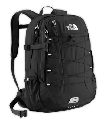 The North Face, Base Camp Womens Borealis Zaino 48 cm Laptopfach, Nero (tnf black), 49 x 35 x 19 cm
