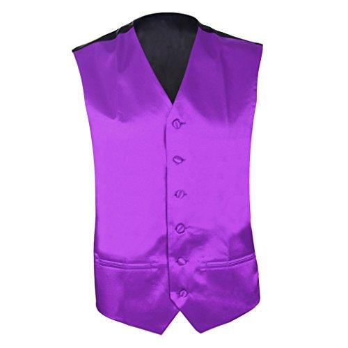 celldeal-mens-classic-formal-waistcoat-size-36-74-chest-available-s-m-l-xl-xxl-xxxl-36-purple