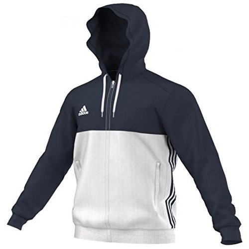 adidas-t16-mens-pullover-hooded-top-hoodie-hoody-x-small-navy-white