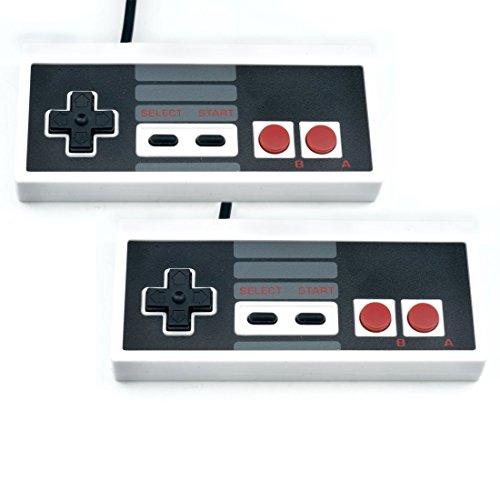 Mando para PC de NES