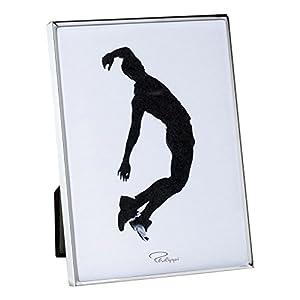Phillip Design Pablo Rahmen, 13 x 18 cm - dezenter Bildrrahmen, in dem das Foto im Mittelpunkt steht