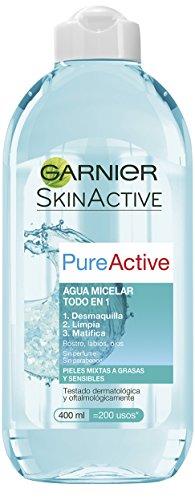 Garnier Pure Active Acqua micellare - 400 ml