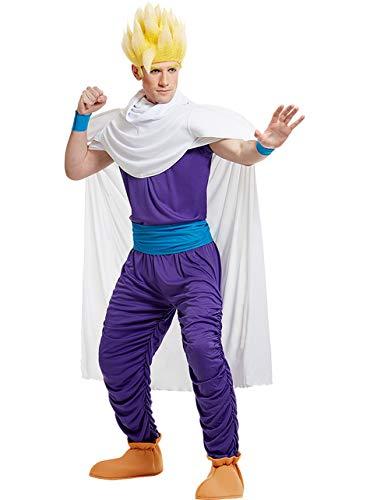 Kostüm Gohan - Funidelia Son Gohan Kostüm - Dragon Ball