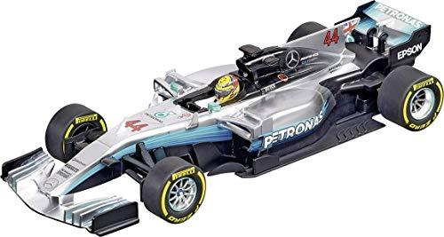 "Carrera Digital 132 Mercedes F1 W08 EQ Power Plus \""L.Hamilton, Nummer 44\"""