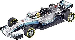 Carrera Digital 132-Mercedes F1 W08 EQ Power+ Coche (20030840)
