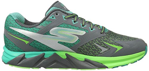 Skechers (SKEES) Herren Go Run Forza Funktionsschuh Grau (ccgr)