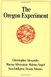 The Oregon Experiment (Center for Environmental Structure Series) by Christopher Alexander (1978-08-17)