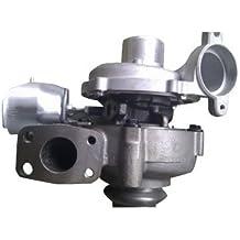 GOWE GT1544 V 753420 – 5005S Turbocompresor 753420 0375J6 0375j8 Turbo para Ford Focus ...