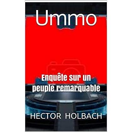 Ummo: Enquête sur un peuple remarquable