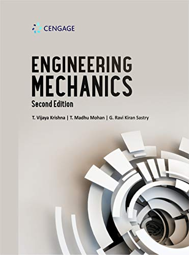 Engineering Mechanics (JNTU, HAK), 2E